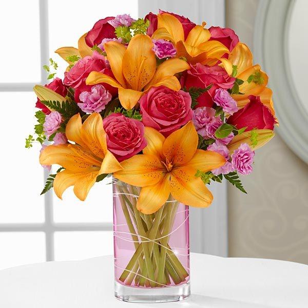 Amazing Floral Arrangements Home Design