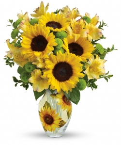 Online Or In Store We Have Beautiful Flower Arrangements And Gift