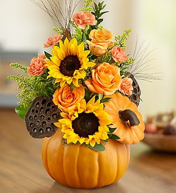 Special Fall Flower Themed Arrangements Veldkamps