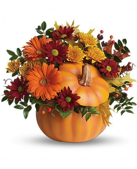Special fall flower themed arrangements veldkamps flowers blog in store we also have a great collection of dried fall flowers fall silk flowers and plants and fall collectibles and gifts v6 mightylinksfo