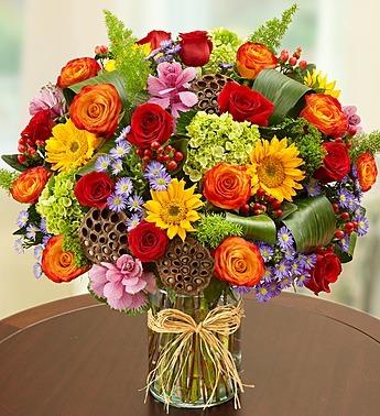 Autumn Flower Arrangements And Centerpieces Are Here Veldkamps Flowers Blog