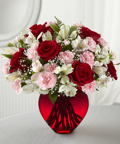 Flowers Chocolate Or Both This Valentine S Day Veldkamps